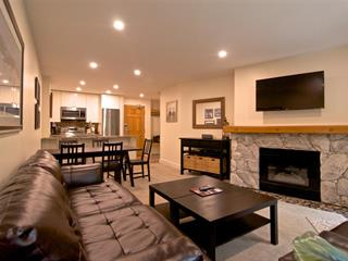 Apartment for sale in Benchlands, Whistler, Whistler, 116 4800 Spearhead Drive, 262491036 | Realtylink.org