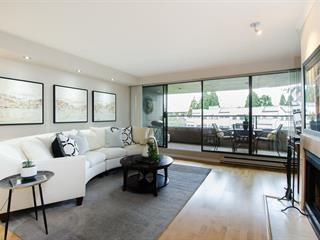 Apartment for sale in False Creek, Vancouver, Vancouver West, 76 1425 Lamey's Mill Road, 262490799 | Realtylink.org
