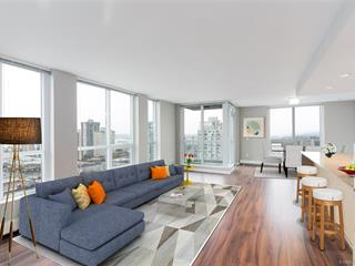 Apartment for sale in Central Lonsdale, North Vancouver, North Vancouver, 1201 135 E 17th Street, 262495529 | Realtylink.org