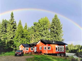 House for sale in McBride - Rural West, McBride, Robson Valley, 3121 Dorman Road, 262501509 | Realtylink.org