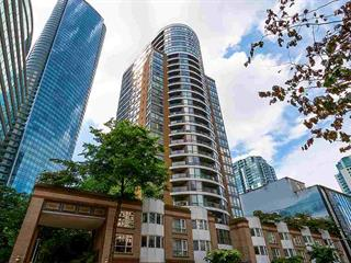 Apartment for sale in Coal Harbour, Vancouver, Vancouver West, 1903 1166 Melville Street, 262503183 | Realtylink.org