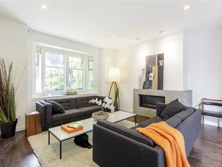 1/2 Duplex for sale in Kitsilano, Vancouver, Vancouver West, 2138 W 14th Avenue, 262503096 | Realtylink.org