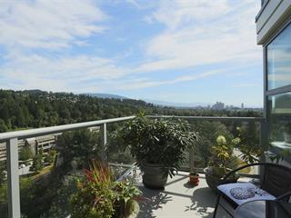 Apartment for sale in North Shore Pt Moody, Port Moody, Port Moody, 1902 290 Newport Drive, 262503258 | Realtylink.org