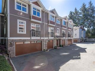 Townhouse for sale in King George Corridor, Surrey, South Surrey White Rock, 33 2689 Parkway Drive, 262490076 | Realtylink.org