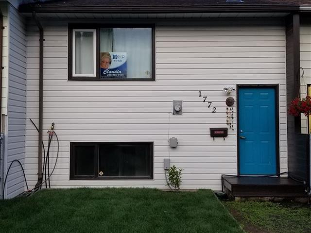 Townhouse for sale in Van Bow, Prince George, PG City Central, 1772 Yew Street, 262492568 | Realtylink.org