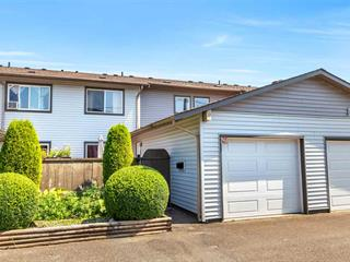 Townhouse for sale in Chilliwack E Young-Yale, Chilliwack, Chilliwack, 24 46689 First Avenue, 262501317 | Realtylink.org
