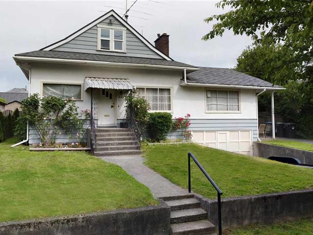 House for sale in Queens Park, New Westminster, New Westminster, 209 Fifth Avenue, 262486246 | Realtylink.org