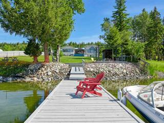 House for sale in Williams Lake - Rural South, Williams Lake, Williams Lake, 2642 Chimney Lake Road, 262502949 | Realtylink.org
