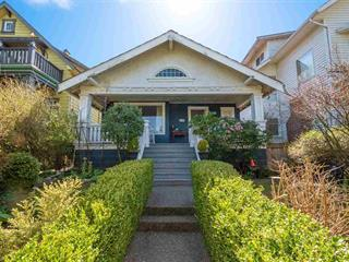 House for sale in Point Grey, Vancouver, Vancouver West, 4448 W 4th Avenue, 262502303   Realtylink.org