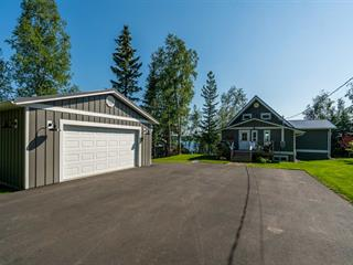 House for sale in Ness Lake, Prince George, PG Rural North, 26835 N Ness Lake Road, 262503024 | Realtylink.org