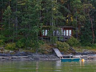 Recreational Property for sale in Ruxton Island, Ruxton Island, Lot 2 Otter Bay Rd, 850760 | Realtylink.org