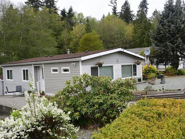 Manufactured Home for sale in Mill Bay, Mill Bay, 1086 Waterman Rd, 850756 | Realtylink.org