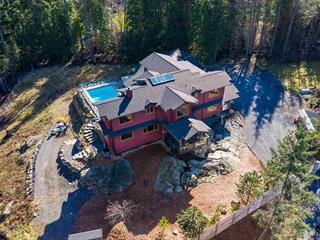 House for sale in Bowen Island, Bowen Island, 321 Josephine Drive, 262464816 | Realtylink.org
