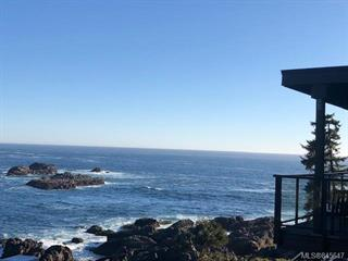 Apartment for sale in Ucluelet, Ucluelet, 309 596 Marine Dr, 472012 | Realtylink.org