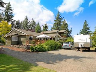 House for sale in Qualicum Beach, Qualicum North, 2975 Becque Rd, 471649 | Realtylink.org