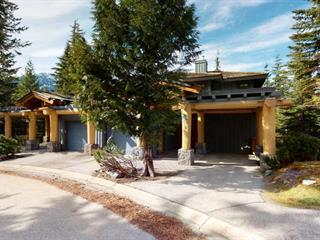 Townhouse for sale in Nordic, Whistler, Whistler, 4 2250 Nordic Drive, 262478049 | Realtylink.org