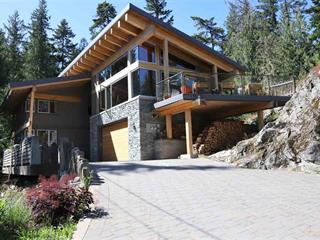 House for sale in Emerald Estates, Whistler, Whistler, 9557 Emerald Drive, 262503778 | Realtylink.org