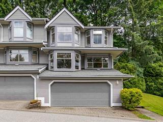 Townhouse for sale in Forest Hills BN, Burnaby, Burnaby North, 9279 Goldhurst Terrace, 262488163 | Realtylink.org