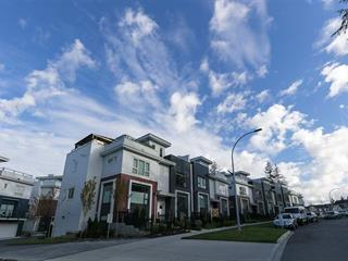 Townhouse for sale in Grandview Surrey, Surrey, South Surrey White Rock, 206 2277 Oak Meadows Drive, 262466087 | Realtylink.org