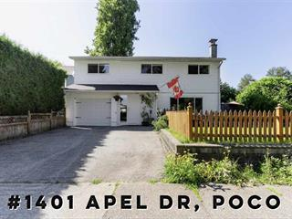 House for sale in Oxford Heights, Port Coquitlam, Port Coquitlam, 1401 Apel Drive, 262500164 | Realtylink.org