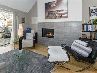 Townhouse for sale in Central Lonsdale, North Vancouver, North Vancouver, 11 230 W 15th Street, 262487931 | Realtylink.org