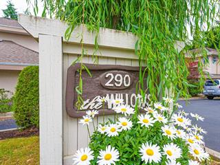 Townhouse for sale in Parksville, Parksville, 290 Corfield St, 470692 | Realtylink.org