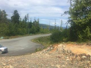 Lot for sale in Port Hardy, Port Hardy, 6600 Thomas Way, 850238 | Realtylink.org