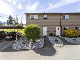 Townhouse for sale in Nanaimo, Central Nanaimo, 25 Pryde Ave, 470671   Realtylink.org