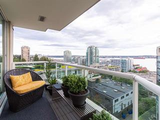 Apartment for sale in Lower Lonsdale, North Vancouver, North Vancouver, 1002 125 W 2nd Street, 262495912 | Realtylink.org