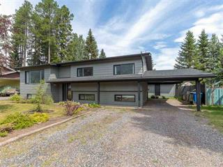House for sale in Smithers - Town, Smithers, Smithers And Area, 4274 Broadway Avenue, 262495911 | Realtylink.org