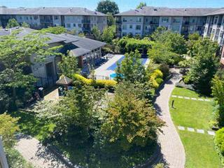 Apartment for sale in West Cambie, Richmond, Richmond, 423 9288 Odlin Road, 262494044 | Realtylink.org