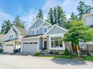 Townhouse for sale in Morgan Creek, Surrey, South Surrey White Rock, 7 3502 150a Street, 262500252 | Realtylink.org