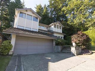 House for sale in Grouse Woods, North Vancouver, North Vancouver, 5535 Deerhorn Lane, 262503566 | Realtylink.org