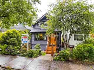 House for sale in Fraser VE, Vancouver, Vancouver East, 793 E 22nd Avenue, 262487662 | Realtylink.org