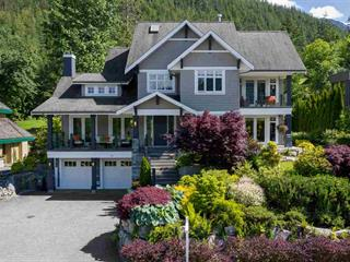House for sale in Furry Creek, West Vancouver, 245 Furry Creek Drive, 262486408 | Realtylink.org