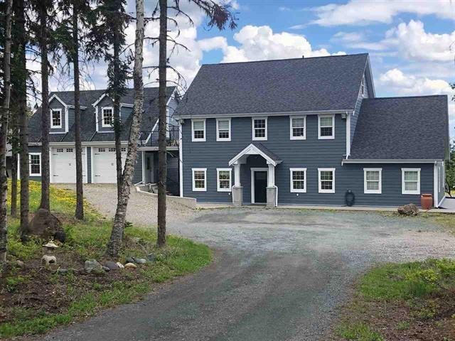 House for sale in Cranbrook Hill, Prince George, PG City West, 5226 Cranbrook Hill Road, 262488738 | Realtylink.org
