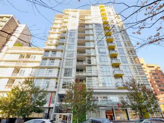Apartment for sale in Downtown VW, Vancouver, Vancouver West, 1203 1205 Howe Street, 262482282 | Realtylink.org