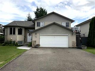 House for sale in Heritage, Prince George, PG City West, 916 Clare Crescent, 262493681   Realtylink.org