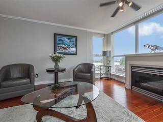 Apartment for sale in Quay, New Westminster, New Westminster, 1007 10 Laguna Court, 262485877 | Realtylink.org