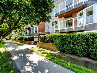 Apartment for sale in Kitsilano, Vancouver, Vancouver West, 303 2288 W 12th Avenue, 262489702   Realtylink.org