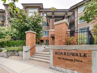 Apartment for sale in Port Moody Centre, Port Moody, Port Moody, 410 600 Klahanie Drive, 262490622 | Realtylink.org