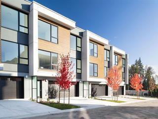 Townhouse for sale in Roche Point, North Vancouver, North Vancouver, Sl 3 602 Lile Drive, 262493646 | Realtylink.org