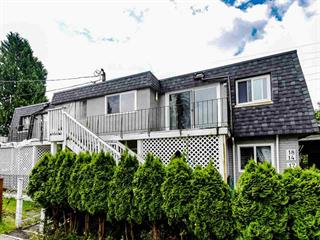 Apartment for sale in West Central, Maple Ridge, Maple Ridge, 17 21555 Dewdney Trunk Road, 262491305 | Realtylink.org