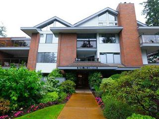 Apartment for sale in King George Corridor, Surrey, South Surrey White Rock, 201 15270 17 Avenue, 262493444 | Realtylink.org