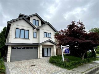 House for sale in Boyd Park, Richmond, Richmond, 8860 Citadel Crescent, 262450109 | Realtylink.org