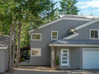 1/2 Duplex for sale in Bayshores, Whistler, Whistler, 2629 Callaghan Drive, 262486539 | Realtylink.org