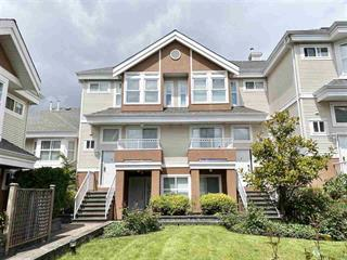 Townhouse for sale in Metrotown, Burnaby, Burnaby South, 8 7170 Antrim Avenue, 262488384 | Realtylink.org