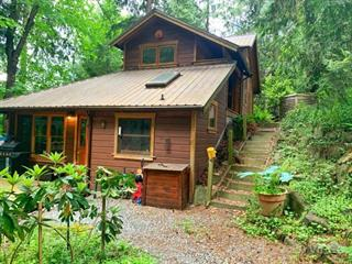 House for sale in Gabriola Island (Vancouver Island), Rosedale, 1093 Chappel Place, 470978   Realtylink.org