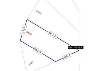 Lot for sale in Haldi, Prince George, PG City South, 6430 W 16 Highway, 262278181   Realtylink.org