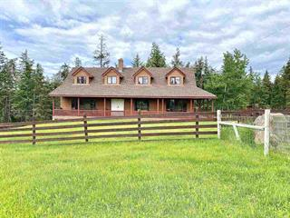House for sale in 150 Mile House, Williams Lake, 3213 Pigeon Road, 262489881 | Realtylink.org